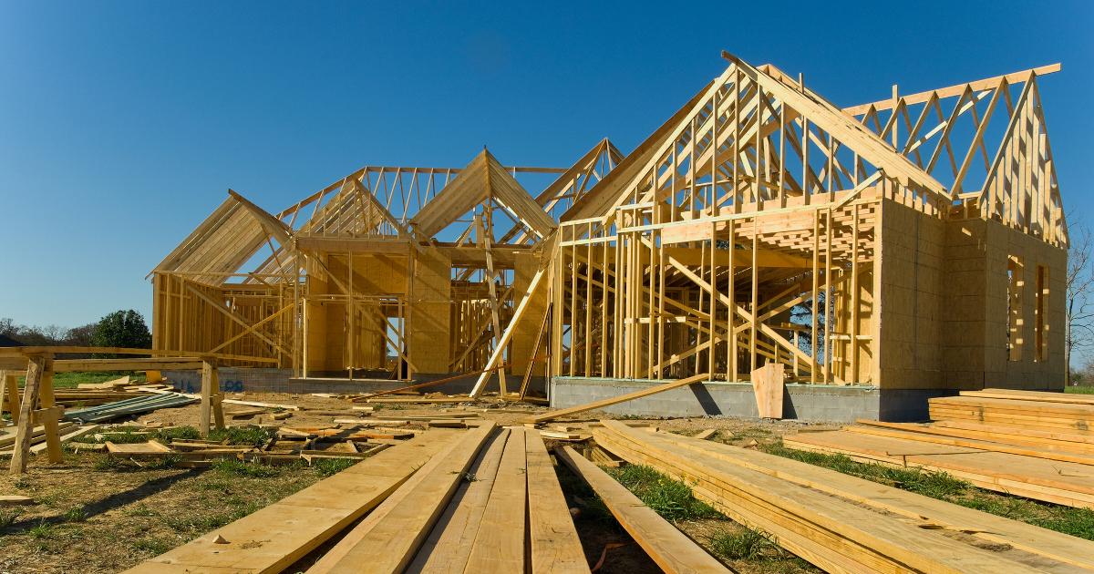 Homebuilder Stock