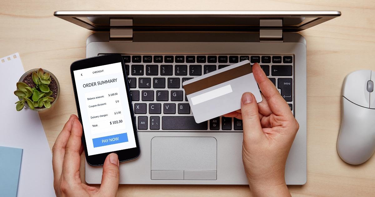 Buy Online - E-Commerece